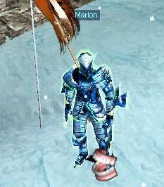 NPC Marlon