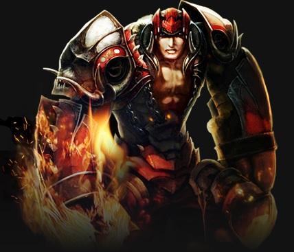 Rage Fighter