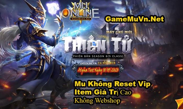 Game Mu Vn