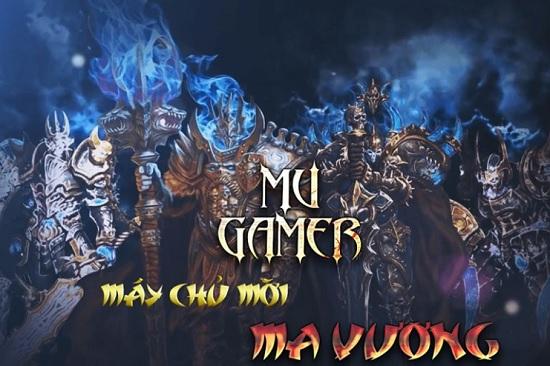 MU-GAMER